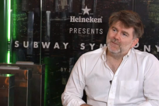 James Murphy Undeterred By MTA's Subway Symphony Rejection
