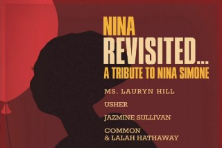 """Ms. Lauryn Hill – """"Black Is The Color Of My True Love's Hair"""" (Nina Simone Cover)"""