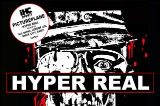 "Pictureplane – ""Hyper Real (Jerome LOL Remix)"" (Stereogum Premiere)"