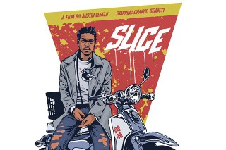 Chance The Rapper To Star In Murder Mystery <em>Slice</em>