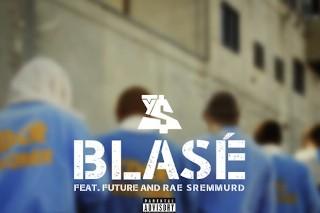 "Ty Dolla $ign – ""Blasé"" (Feat. Future & Rae Sremmurd)"