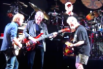 Watch Videos From The Grateful Dead's First Fare Thee Well Show