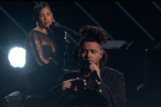 Watch The Weeknd & Alicia Keys, Janelle Monáe Play The BET Awards