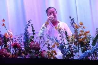 Watch Faith No More Briefly Cover Foo Fighters While Filling In For Them At Rock Werchter