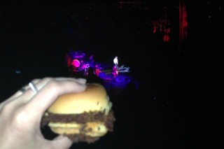 MSG Served Meat In Corporate Suites At Meat-Free Morrissey Show