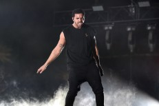 2015 Coachella Valley Music And Arts Festival - Weekend 1 - Day 3