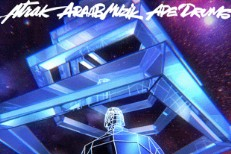 "A-Trak, AraabMuzik, & Ape Drums – ""Action"""