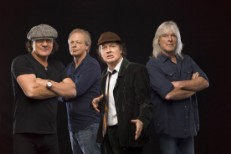 AC/DC Finally Coming To Streaming Services Tomorrow