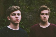 Band To Watch: Aquilo
