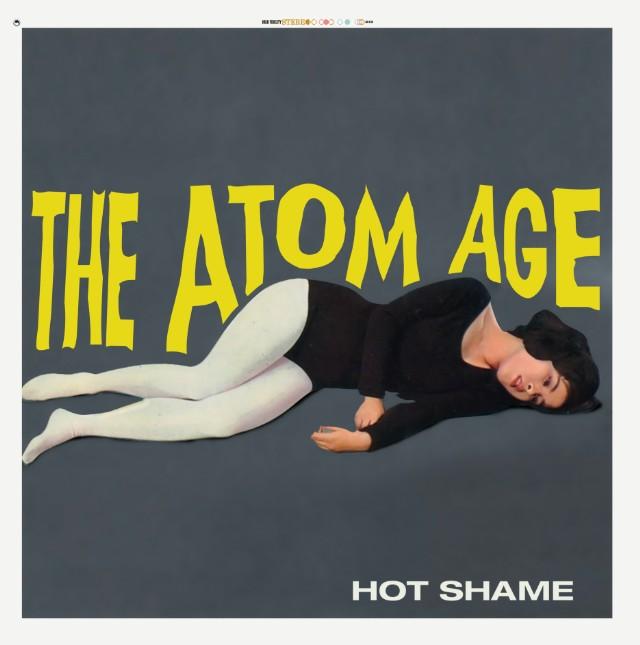 Atom Age - It's A Mess