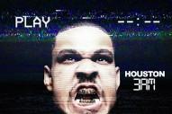 Download Beatking <em>Houston 3AM</em> Mixtape