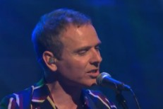 Watch Belle And Sebastian Play Two Songs On <em>Late Night With Seth Meyers</em>