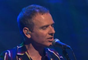 Belle And Sebastian on Seth Meyers