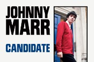 "Johnny Marr – ""Exit Connection"""