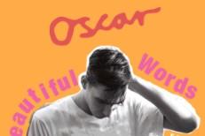 Oscar Beautiful Words EP