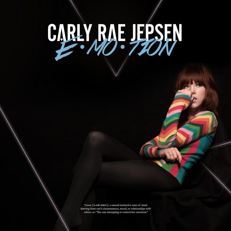 Carly Rae Jepsen Emotion Best Songs