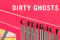 "Dirty Ghosts - ""Cataract"""