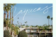 Stream Cayucas <em>Dancing At The Blue Lagoon</em>