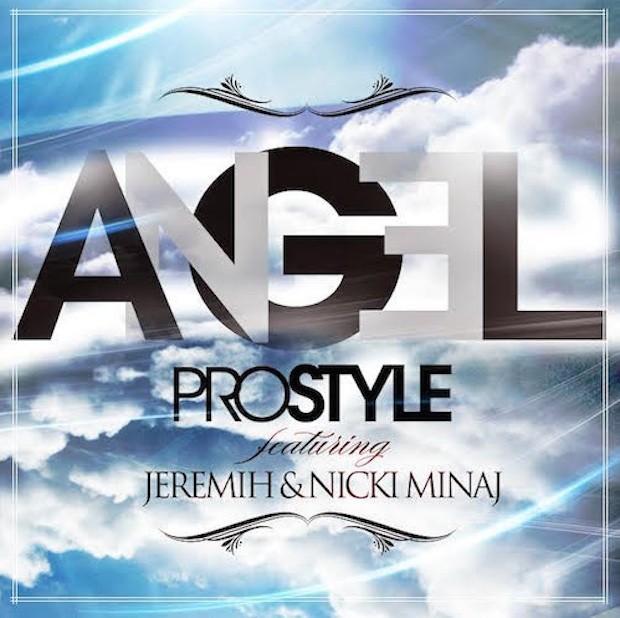 DJ ProStyle - Angel