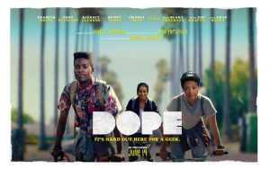 DOPE: The Stereogum Review