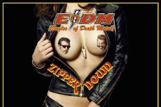 Eagles Of Death Metal&#8217;s <em>ZIPPER DOWN</em> Has Wild Artwork, Duran Duran Cover