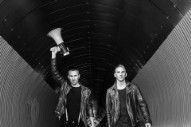 Q&#038;A: Galantis On Their Euphoric Debut Album <em>Pharmacy</em> + &#8220;In My Head&#8221; (Stereogum Premiere)
