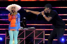 Nicki Minaj Safaree Samuels Love The Most