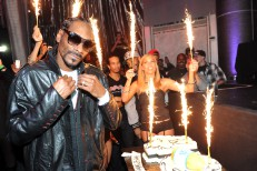 Snoop Dogg Suing Colt 45