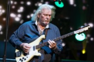 R.I.P. Chris Squire