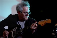 Marc Ribot Shares