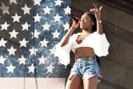 Azealia Banks, Stephen Hawking Pull Out Of Glastonbury