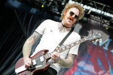 Mastodon's Brent Hinds Really Hates Heavy Metal, Interviews