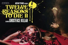Ghostface Killah - Twelve Reasons To Die II