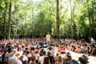 Broncho, Dizzy Wright, AWOLNATION And More Electrified Firefly Festival's Treehouse  Sessions Powered By MixRadio