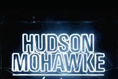 Stream Hudson Mohawke <em>Lantern</em>