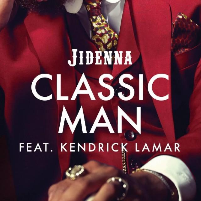 Jidenna - Classic Man remix