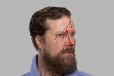 Preview John Grant&#8217;s <em>Grey Tickles, Black Pressure</em> In A Very Bloody Album Trailer