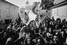"""Kendrick Lamar – """"Alright"""" Video"""