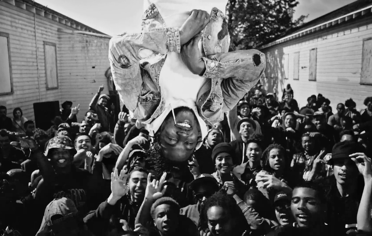 "Kendrick Lamar – ""Alright"" Video - Stereogum"