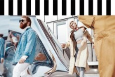 "Robyn & La Bagatelle Magique - ""Love Is Free"""