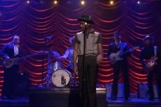 Watch Leon Bridges&#8217; Ready-For-Prime-Time <em>Tonight Show</em> Performance