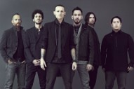 Linkin Park Is Now A Tech Incubator And Venture Capital Firm