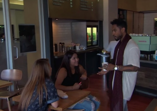 Miguel on Kimmel