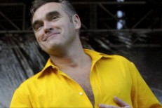 "Morrissey: ""Obama Seems To Be White Inside"""