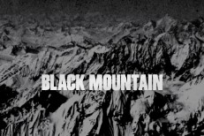 Black Mountain Self Titled