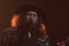My Morning Jacket on Conan