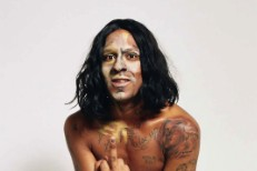 Mykki Blanco Reveals He's HIV Positive