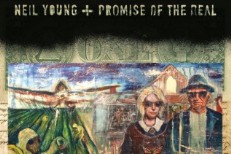 Stream Neil Young + Promise Of The Real <em>The Monsanto Years</em>