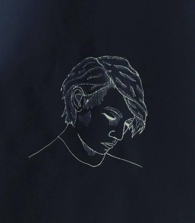 """Niilas - """"Ocelote"""" (Stereogum Premiere)"""