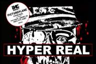 "Pictureplane – ""Hyper Real (Jerome LOL Remix)"" (Stereogum Premiere)"